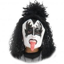 The Demon Kiss Mask