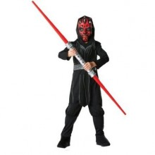 Darth Maul Barn Maskeraddräkt