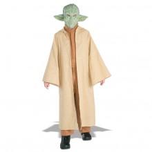 Yoda Barn Maskeraddräkt
