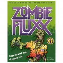 Fluxx Zombie - Sällskapsspel