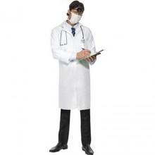 Doktor Maskeraddräkt