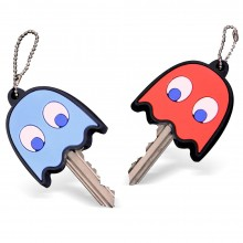 Pac-Man Key Covers