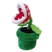 Super Mario Piraya Växtmjukis