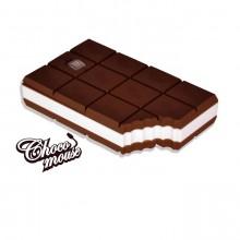 Datormus Chokladkaka