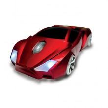 Datormus Sportbil