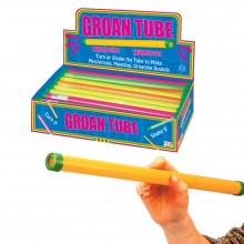 Groan Tube