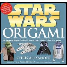 Star Wars Origami-boken