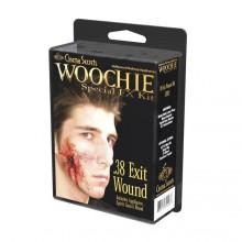 Makeupset Exit Wound (Woochie)