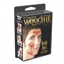 Make Up Kit Body Hits (Woochie)