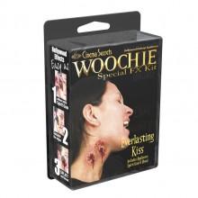 Make Up Kit Everlasting Kiss  (Woochie)