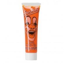 Ansiktsfärg Orange