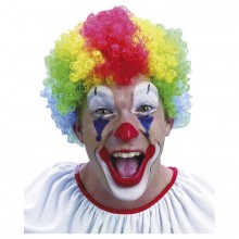 Clown Peruk