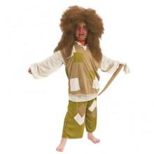 Maskeraddräkt Troll Barn
