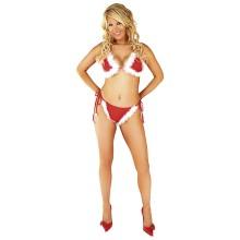 Santa Girl Bikini