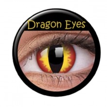 Crazy Lens Dragon Eyes