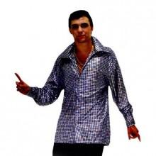 Disco Skjorta