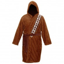 Star Wars Chewbacca Morgonrock