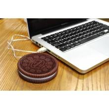 Hot Cookie - USB Kopp-Värmare