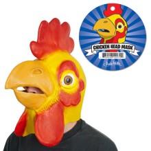 Kyckling Mask