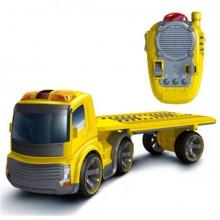 Silverlit IR Trailer Truck