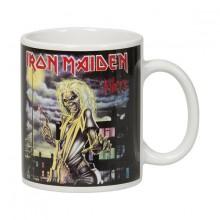 Iron Maiden Mugg