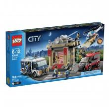 LEGO City Inbrott på museet 60008