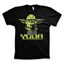 Star Wars Cool Yoda T-Shirt