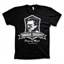 Big Lebowski Sobchak Security T-Shirt