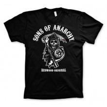 Sons Of Anarchy - Redwood Original T-Shirt