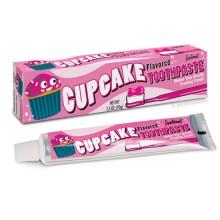 Cupcake Tandkräm