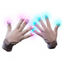 Lysande Handskar