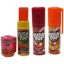 Push Pop Godis