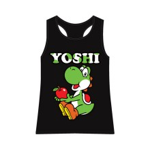 Nintendo Yoshi Linne Tjej