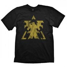 Starcraft II Terran Vintage Logo T-Shirt