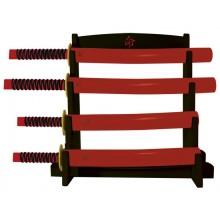 Samuraj Knivset
