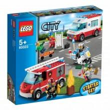 LEGO City Startset 60023