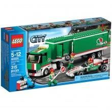 LEGO City Grand Prix-Transport 60025
