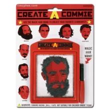 Create A Commie