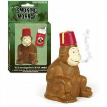 Rökande Apa