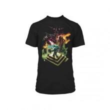 Minecraft Enderdragon Herr T-Shirt