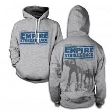 Star Wars Empire Strikes Back AT-AT Hoodie