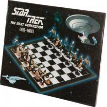 Star Trek Schack