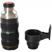 Kamera Objektiv Termos