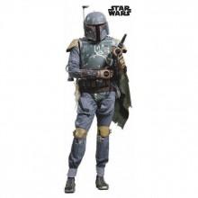 Star Wars Boba Fett Väggdekal
