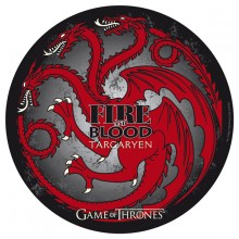 Game of Thrones Targaryen Musmatta