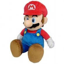 Stor Super Mario Mjukisdjur 60cm