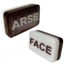 Arse / Face Tvål