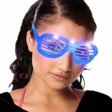 Lysande Partybrillor