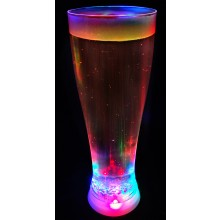 Disco Ölglas