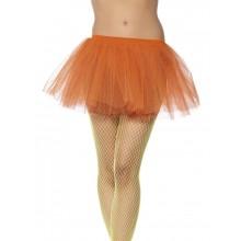Underkjol Orange